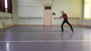 コンテポラリー部門課題曲11: Ballon rouge