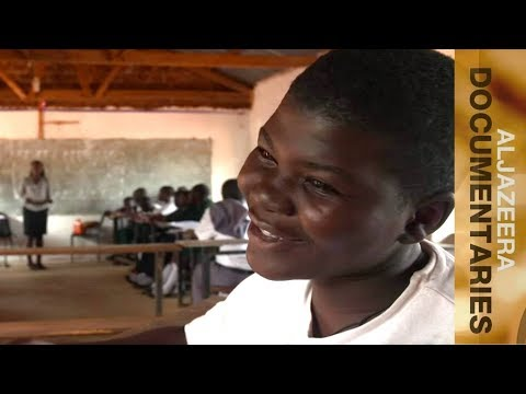 Uganda's School for Life: Educating out of Poverty - Rebel Education
