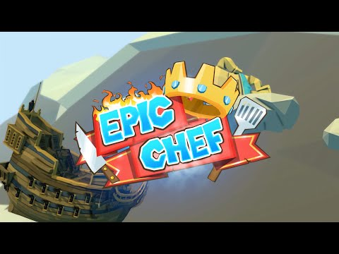 Introducing Epic Chef! (Announcement Trailer)