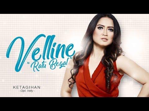 Velline Ratu Begal - Ketagihan (AUDIO) (Official Radio Release)