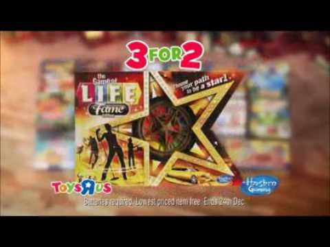 Amazing Hasbro Games At Toys R Us