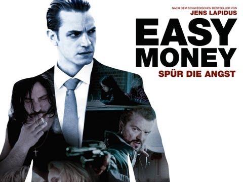 EASY MONEY - SPÜR DIE ANGST | Trailer [HD]