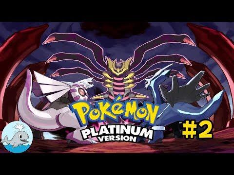 Pokemon Platinum | Stream #2