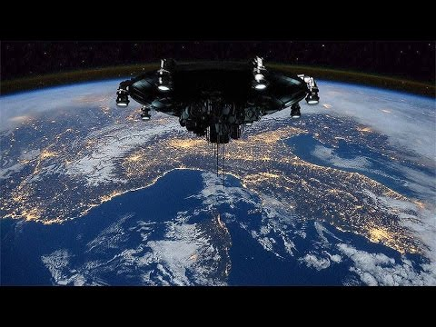 THE KNOWLEDGE OF THE FOREVER TIME: THE BLACK KNIGHT SATELLITE (Invitation #6)