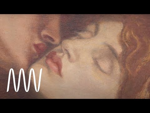 An Introduction to the Pre-Raphaelites