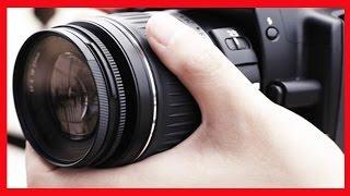 💡 CURSO DE FOTOGRAFIA ONLINE - COMO AJUSTAR O FOCO DA FORMA CORRETA? (CURSO MASTER CARA DA FOTO) 🔶