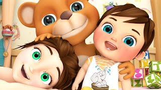 Playdate With My Best Friend   +The BEST SONGS For Children - Banana Cartoon Song