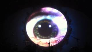 """Shine On You Crazy Diamond (Parts I-V)"" - Brit Floyd - Benedum Center, Pitttsburgh PA - 03/08/2014"