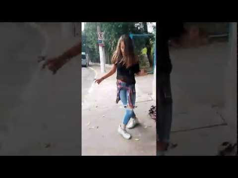 Passinho Dos Maloka  - Beat Do Rei Leão | Bruna Mendes