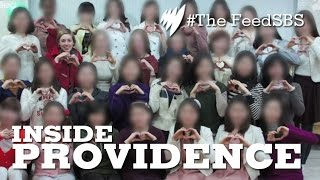 Korean Church led by Convincted Rapist