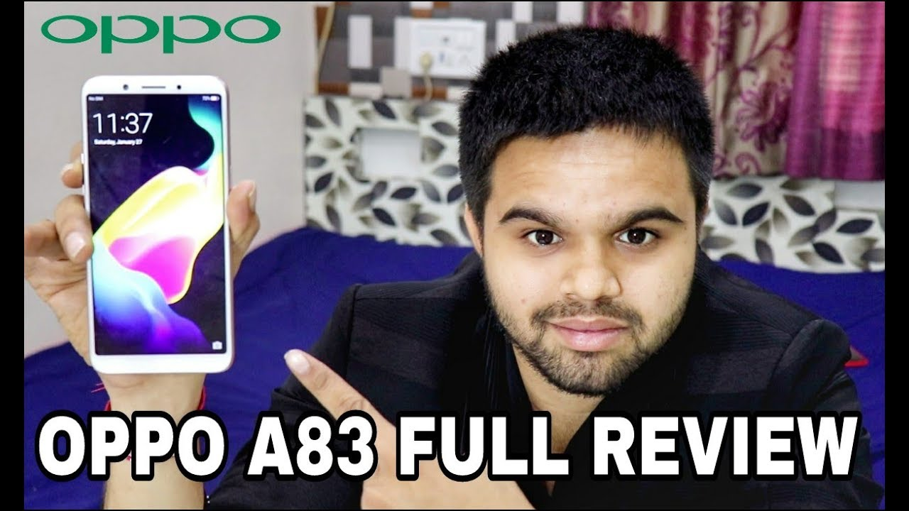 Oppo A83 Camera Settings Videos - Waoweo