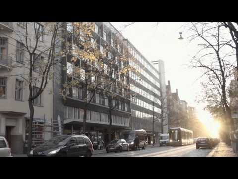 Autodesk BIM, Symetri And Soini & Horto,  English Subtitles