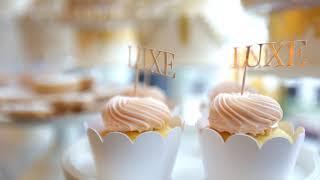 Luxe Wedding Show by Fleur de Lis Event Planning