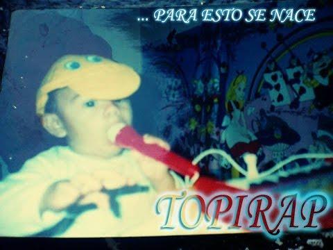 Topirap   El niño que era ayer ( especial dia del niño )