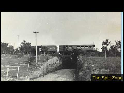 History of Bermuda Railway