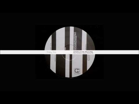 Trüby Trio - Universal Love [Âme Rootdown Round Midnite Mix]