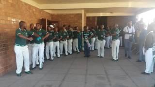 Zulu Messengers - Bhay'lami