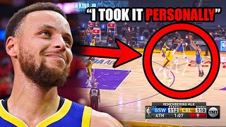 5 Times Stephen Curry Proved Us WRONG