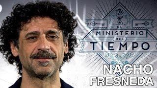 Nacho Fresneda: