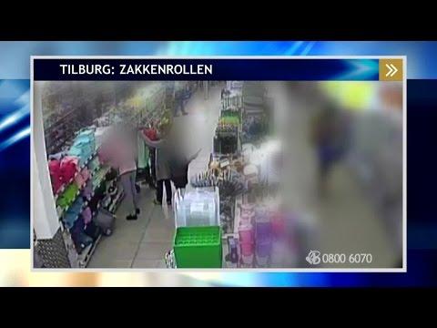 Rotterdam: Overvallenreeks op juwelenhandelaars