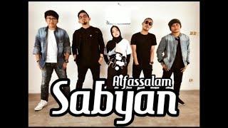 Sabyan gambus-ALFASSALAM