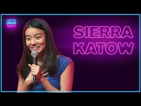 Sierra Katow - Dating a White Guy