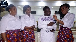 We're Ready For 'Things Fall Apart' Remix With Kofi Kinaata If... - Daughters Of Glorious Jesus