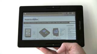 "Nextbook Next2 7"" eBook Reader and Android Tablet"