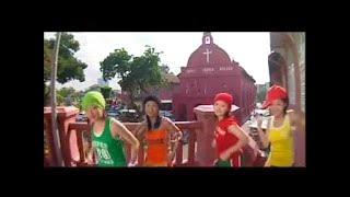 Repeat youtube video [M-Girls 四个女生] 喜庆新年乐 -- 春风催花开 (Official MV)