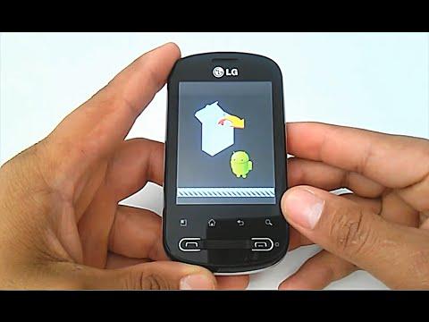 Hard Reset Alcatel One Touch 890D, Como formatar, desbloquear, restaurar