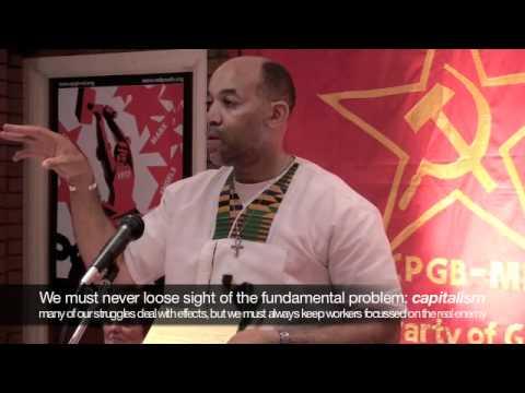 Anti-imperialist October