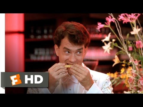 Big (1988) - Company Party Scene (4/5) | Movieclips