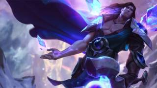 Voice - Taric, The Shield of Valoran  - English