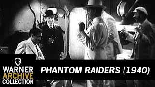 Phantom Raider (Original Theatrical Trailer)