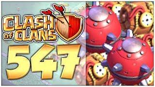 CLASH of CLANS Part 547: MINEN RANT