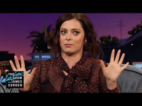 Rachel Bloom Will Push Any Censorship Envelope