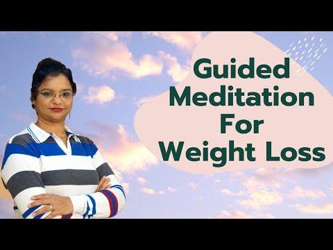 Weight Loss Meditation in Hindi | Weight Loss Affirmation in Hindi – Vibrant Varsha