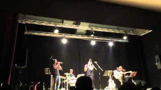 Tierra Antigua-Jota de la Guitarra