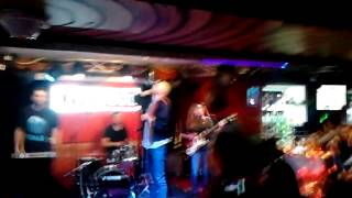 motorama - little lips (отрывок), 4.03.2012, Донецк, Liverpool