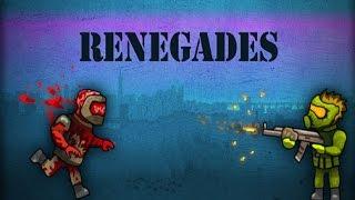Renegades • Shooting Games • Mopixie.com