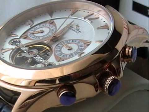 jtv lucien piccard watch jtv lucien piccard watch