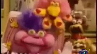Professor Iris - Opening & Ending (Discovery Kids) 1996-1998