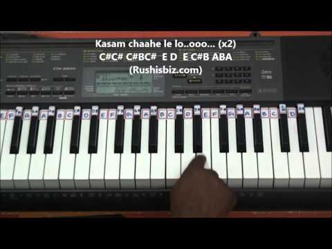 Bahut Pyar Karte Hain (Classical Notes) - Saajan