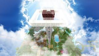 TOREN NAAR DE HEMEL! - Minecraft Survival #233