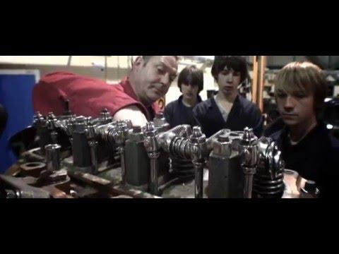 Hull College - Motor Vehicle & Engineering