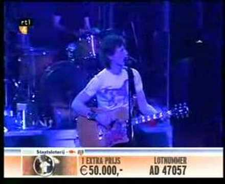 The Rolling Stones No Expectations 2003