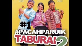 Video #PACAHPARUIK TABURAI2 eps1 download MP3, 3GP, MP4, WEBM, AVI, FLV Mei 2018