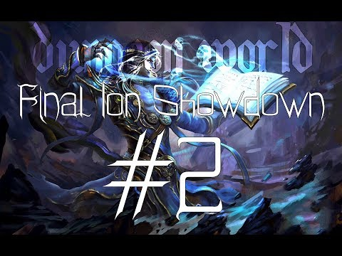 ★Dungeon World - Living Story: Final Ion Showdown - Part 2★