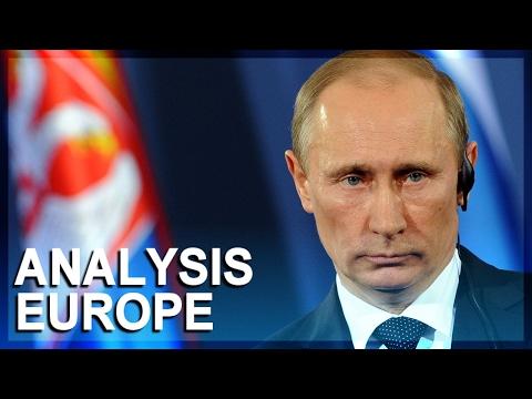 Geopolitical Analysis 2017: East Europe