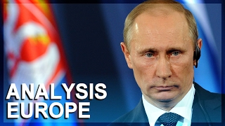 Geopolitical analysis 2017: East Europe thumbnail